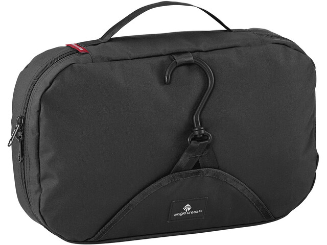 Eagle Creek Pack-It Wallaby Hygienialaukku, black